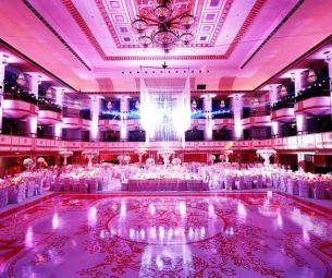 light design dance floor