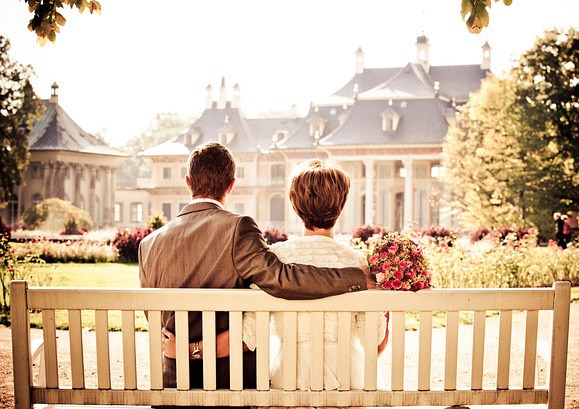 marriage advice that applies to wedding planning