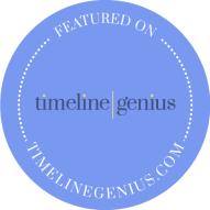 timeline genius blog logo