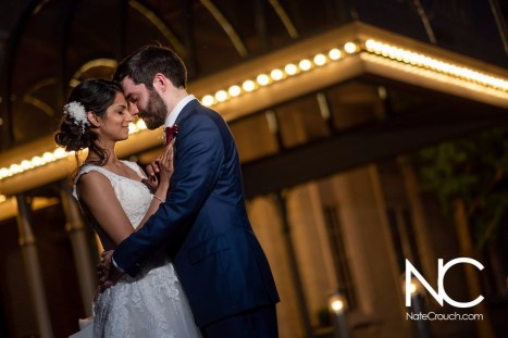 Sonia & Richard - Nate Crouch Photography