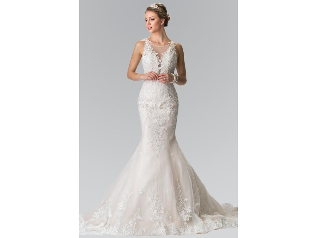 Other Mermaid Style Lace, $850 Size: 4