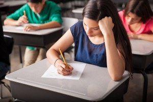 Recomendaciones examen de admision