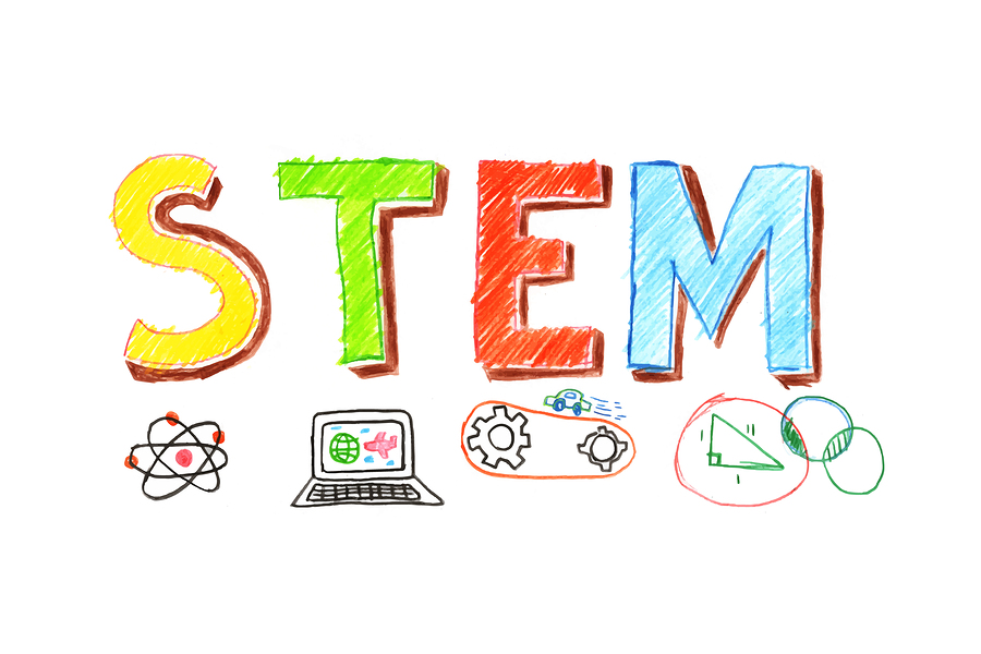 Building a Strong Foundation is Crucial for STEM Success