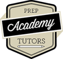 Prep Academy Tutors Logo