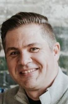 David Townsend headshot