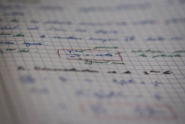Cours de physique de prépa résoudre des exercices en prépa