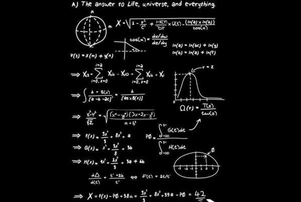 Calcul littéral en prépa