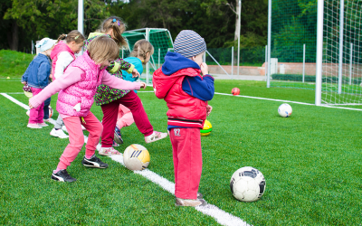Sports Related Kids Injuries – Know the Stats