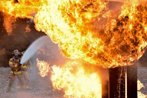 Firefighter Parent Advice - PreparaMom