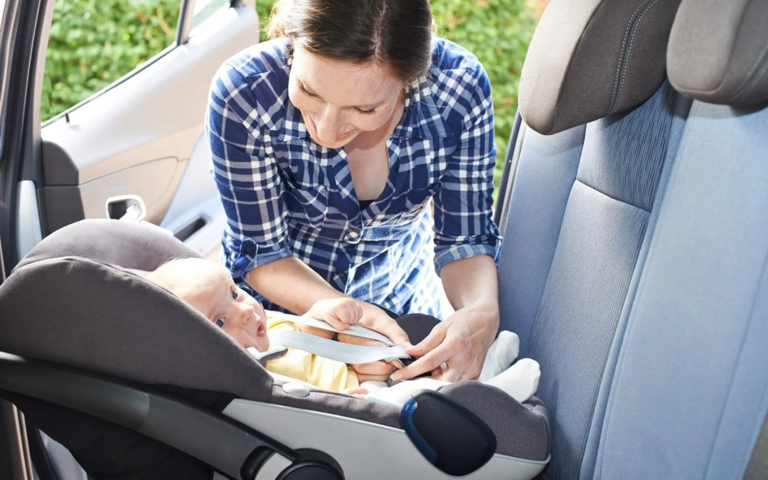 3 Reasons to Keep Child Rear Facing for as Long as You Can