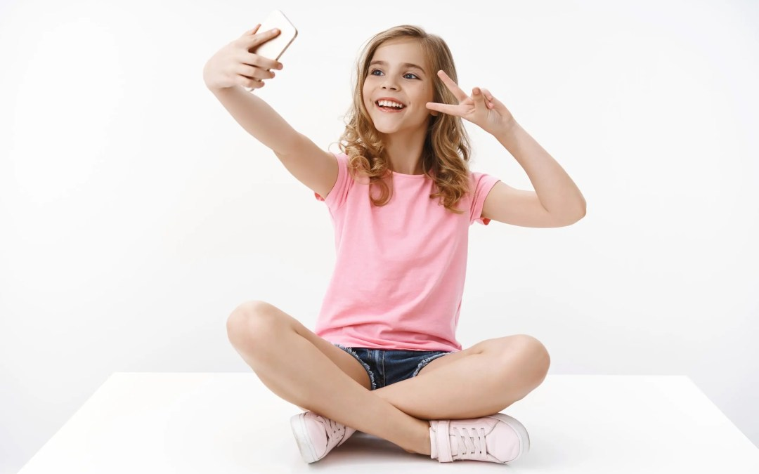 Online Photo Safety for Kids