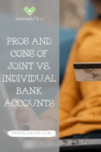 Pin image for joint and individual bank accounts post