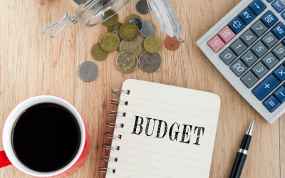 Why You Need a Budget Now!