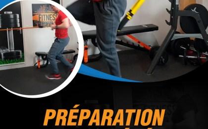 programme préparation physique générale
