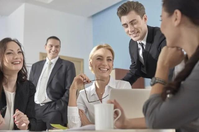 新卒、若手社員の仕事との向き合い方をアドバイス