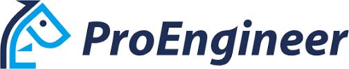 ProEngineer(プロエンジニア)ロゴ