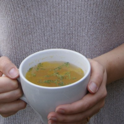 Different Uses for Bone Broth