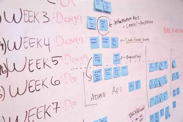future work plan
