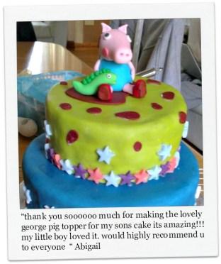 Abigail's Cake