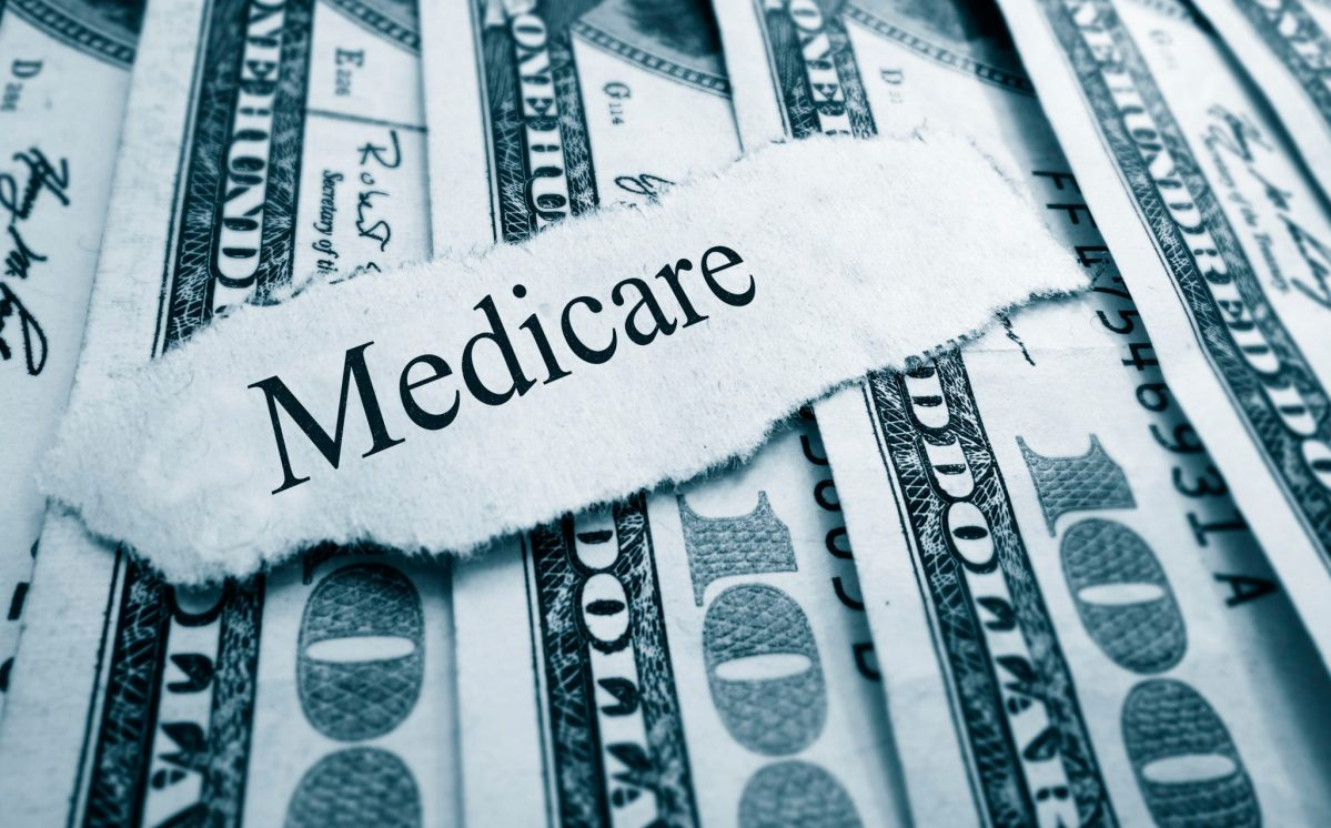 Why Am I Paying More for My Medicare?