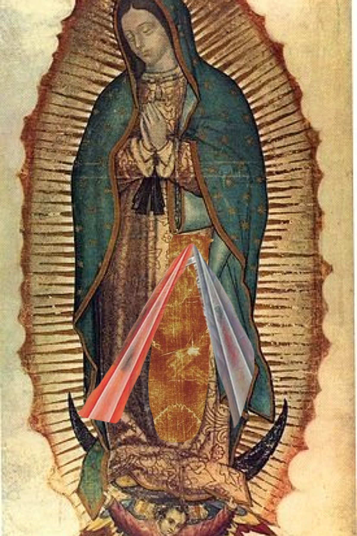 Embrace Your Greatness Our Lady Of Guadalupe Is