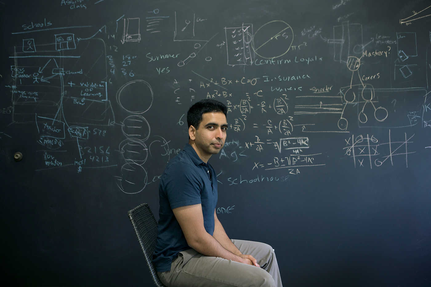 Why Khan Academy Will Not Provide The Best Sat Prep
