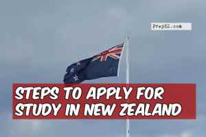8 Easy Steps to Apply for Study in New Zealand
