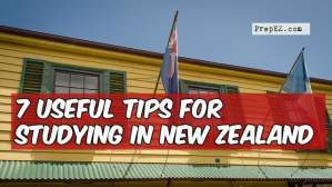 7 Useful Tips for Studying in New Zealand