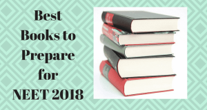 Best Books to Prepare for NEET 2018