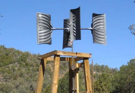 Kalen: Garden windmill plans free Diy