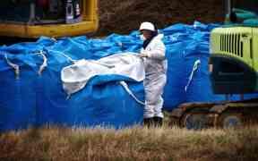 fukushima nuclear meltdown