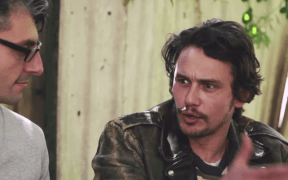 James Franco Abortion