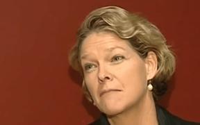 Jennifer Marahosy debunks climate change