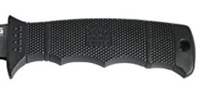 sog seal pup elite handle