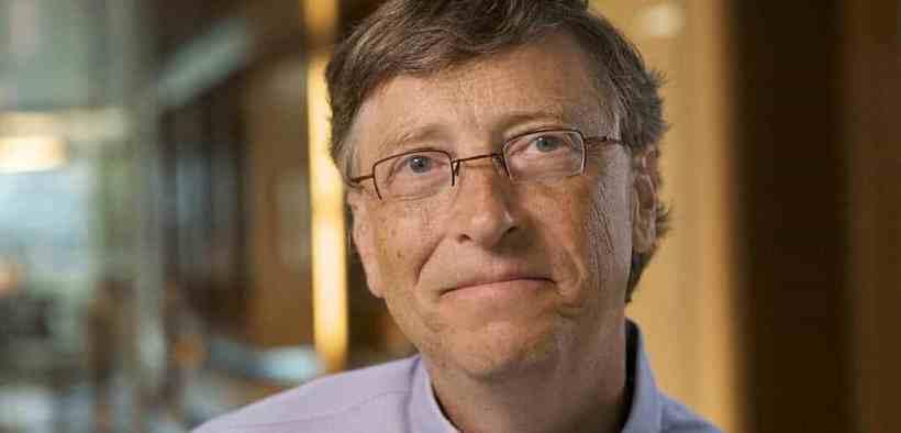 Bill Gates To Invest $1 7 Billion Into Education System