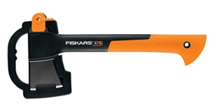 fiskars x7 review