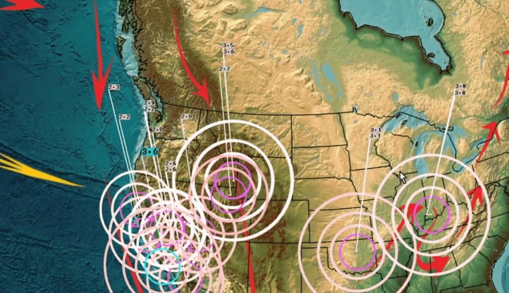 fracking new madrid seismic zone