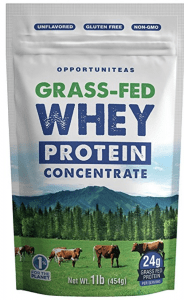 prepper whey concentrate