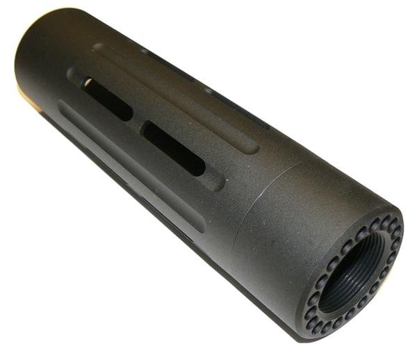ar15 free float tube handguard