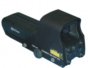 EOTech 552 Holographic Sight