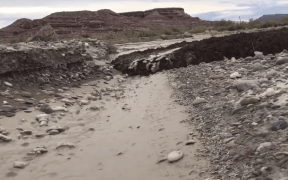 flash flood utah