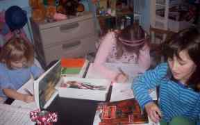 homeschool registry