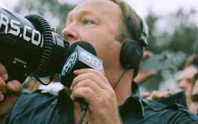 alex jones liberty radio