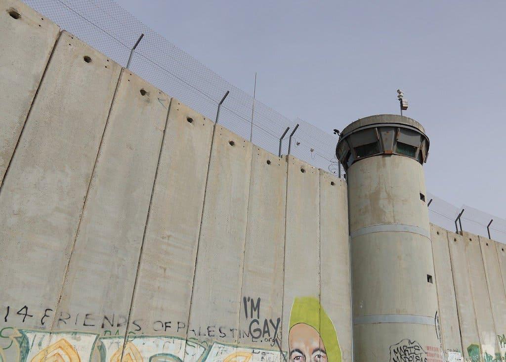 border wall trump