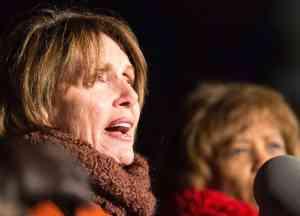 Nancy Pelosi Conor Lamb