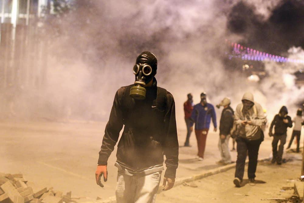 Marko Kolanovic predicts social unrest