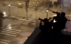 paris riots sniper