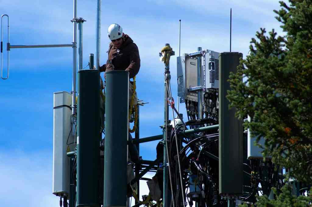 5g tower health risk
