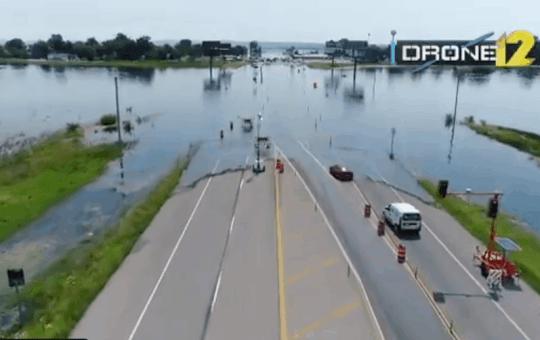 east cape girardeau flooding