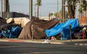 los angeles homeless deaths